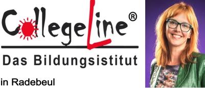 Logo mit Bild